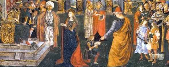 Chambres de Raphael