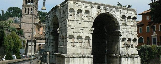 Rome légende