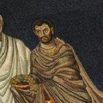 Visite mosaïque médiévale