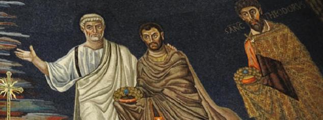 Saints Côme et Damien