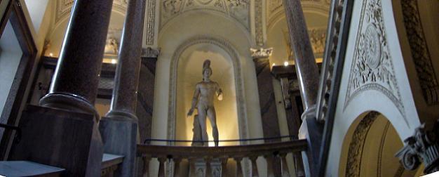 Musée de Rome