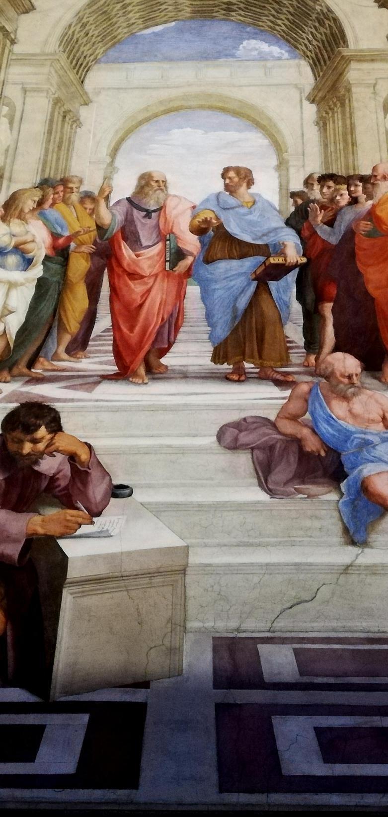 Chapelle Sixtine Chambres De Raphael Reserver Visite Musees Du Vatican