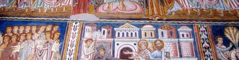 Saints Quatre Couronnés