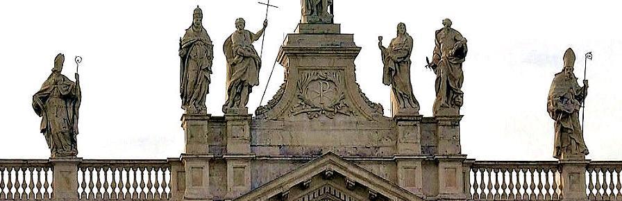 baptistère de saint Jean de Latran
