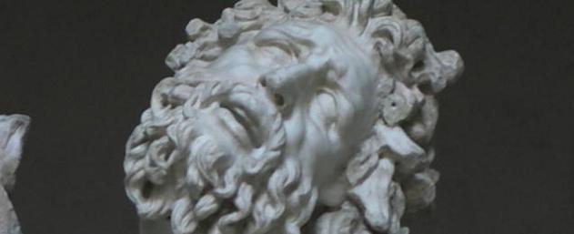 Statues antiques