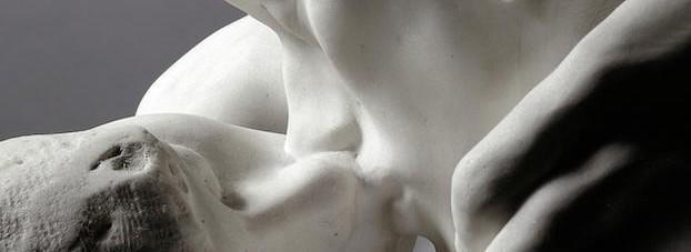 Auguste Rodin à Rome