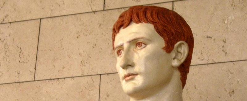 Auguste de Prima Porta