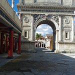 Rome la série de HBO