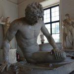 galate mourant des musées du Capitole