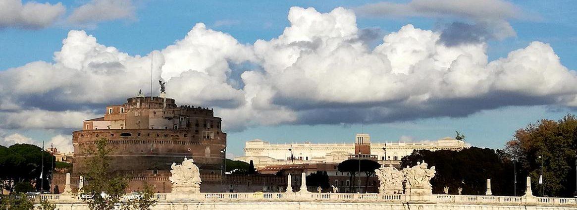 visiter Rome avec un guide