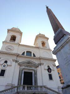 Visite guidée de la Rome baroque
