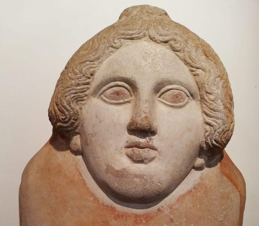 visite guidée du musée Barracco
