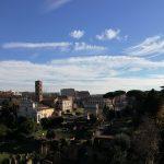 Découverte du Colisée foru et Palatin