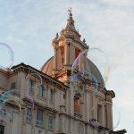 le baroque à Rome