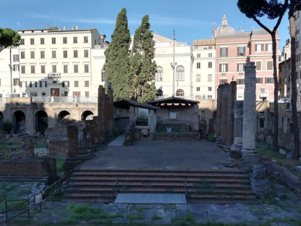 visite du Panthéon