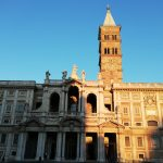 basilique de sainte Marie Majeure