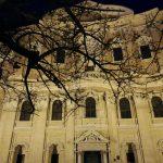 Rome baroque