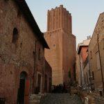 Balade des tours médiévales