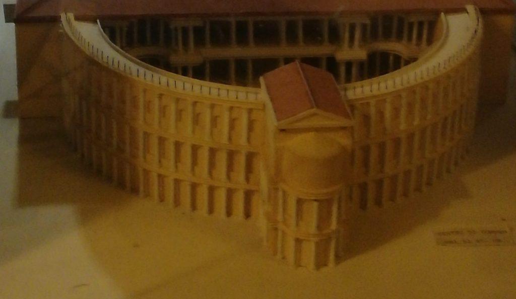 balade des théâtres antiques