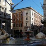 fontaine de Place Colonna