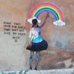 grafitti place Navone