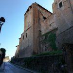 visite du rione Celio saint Quatre Couronnés