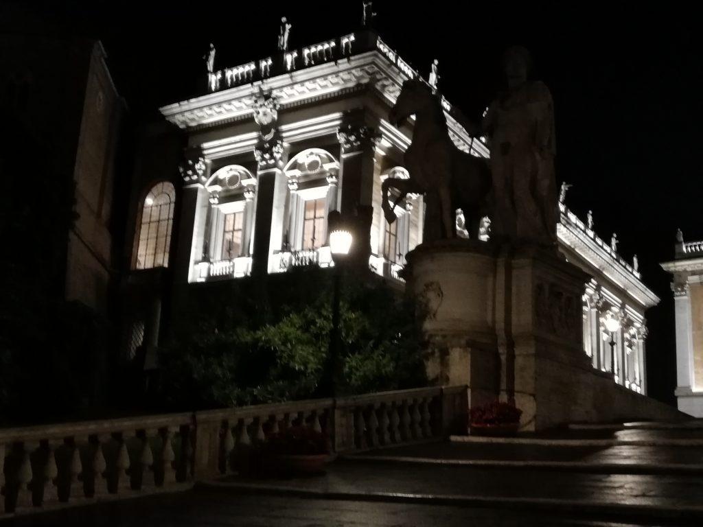 Visite guidée des musées du Capitole
