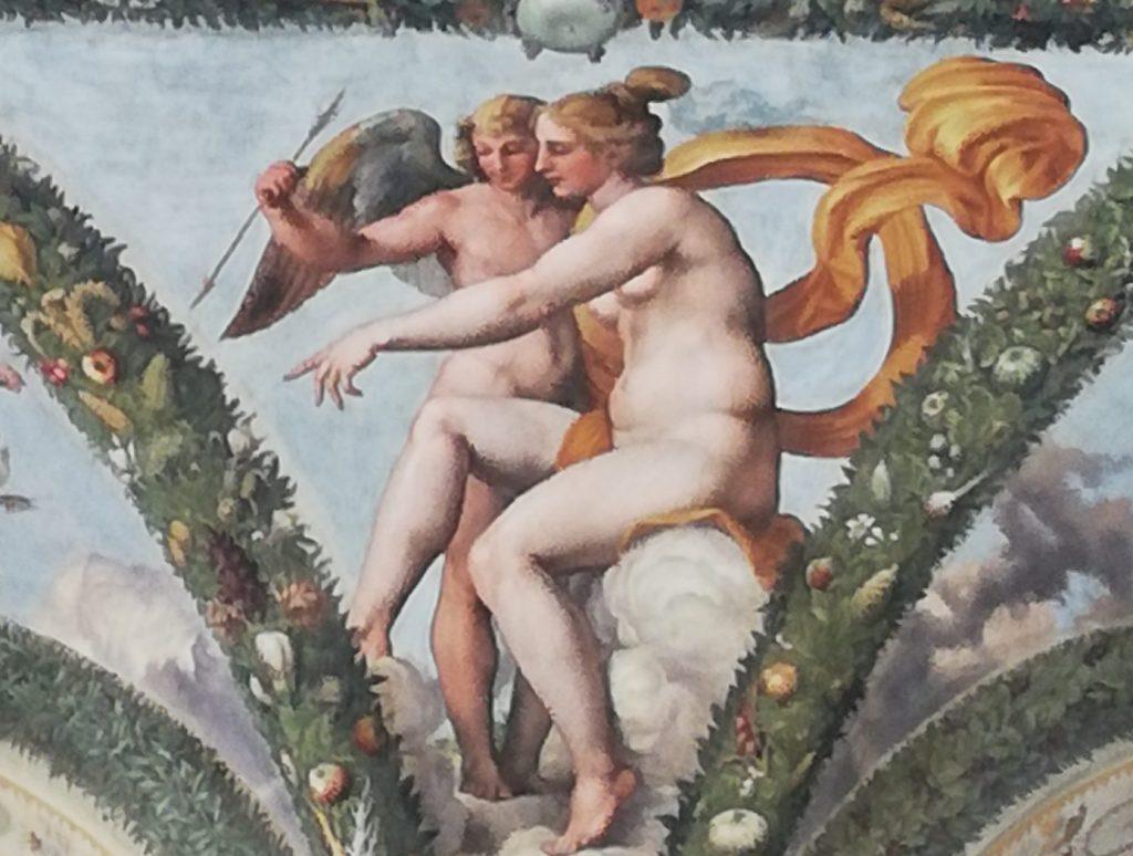 Raphael à Rome