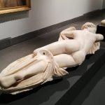 palais Massimo alle Terme hermaphrodite