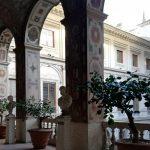 visite guidée du palais Altemps avec un guide privé