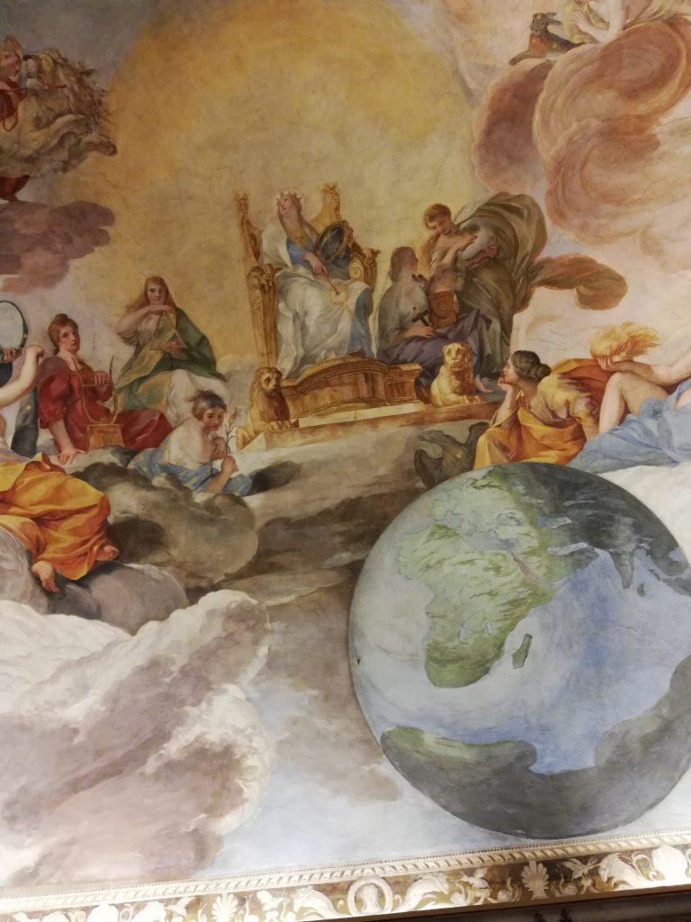 Visite guidée du Palais Barberini