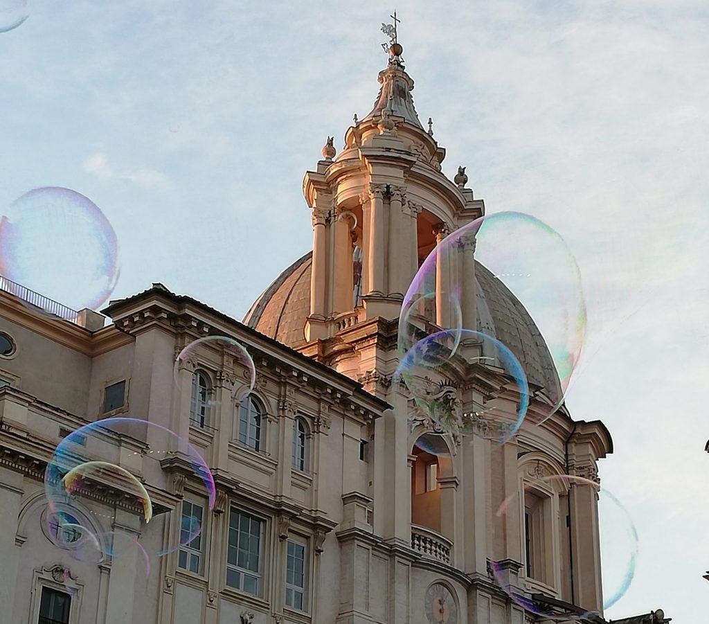 Borromini à Rome