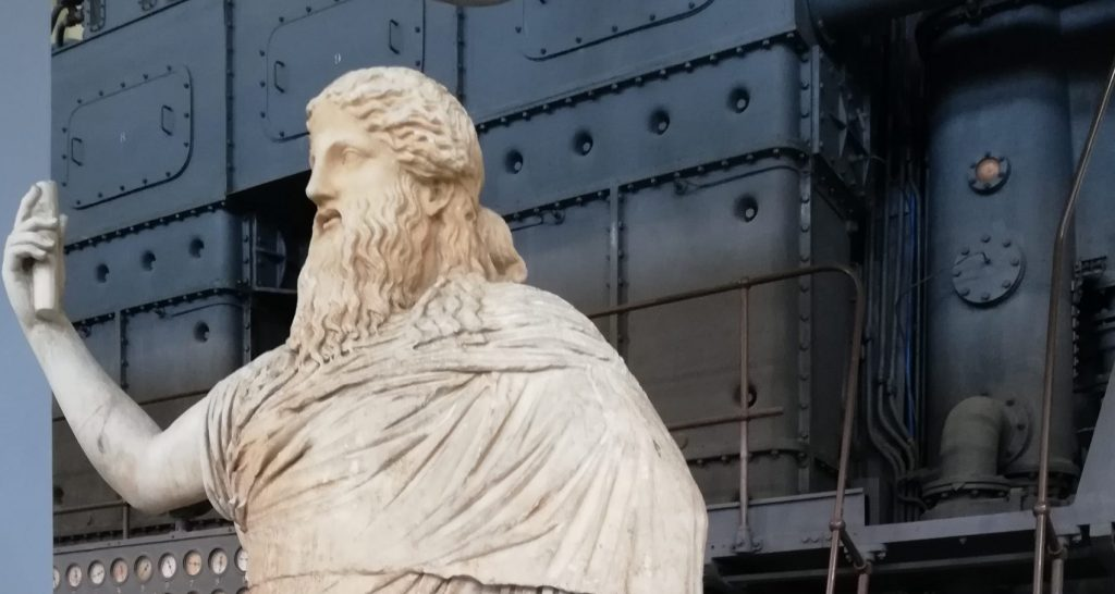 Visites guidées des musées de Rome