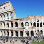 visite guidée du Colisée de Rome