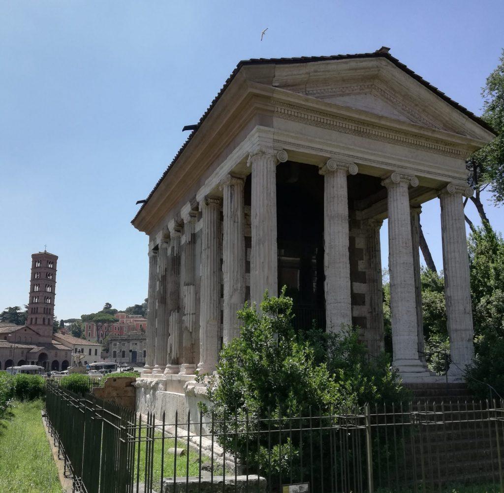 Rome des origines