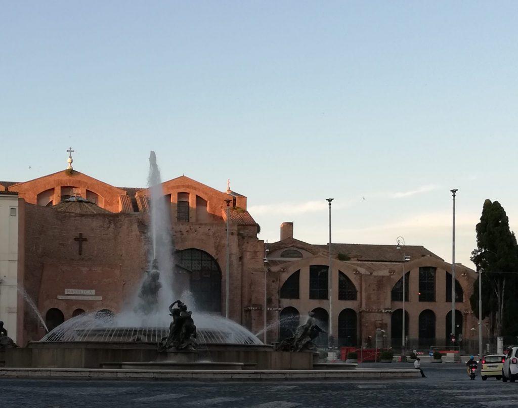 réserver vos entrées aux musées de Rome et du Vatican