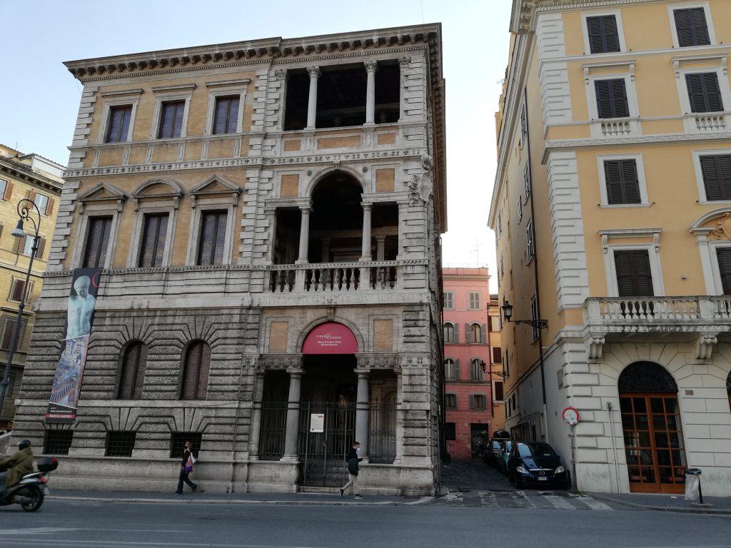 Visite guidée du musée Baracco