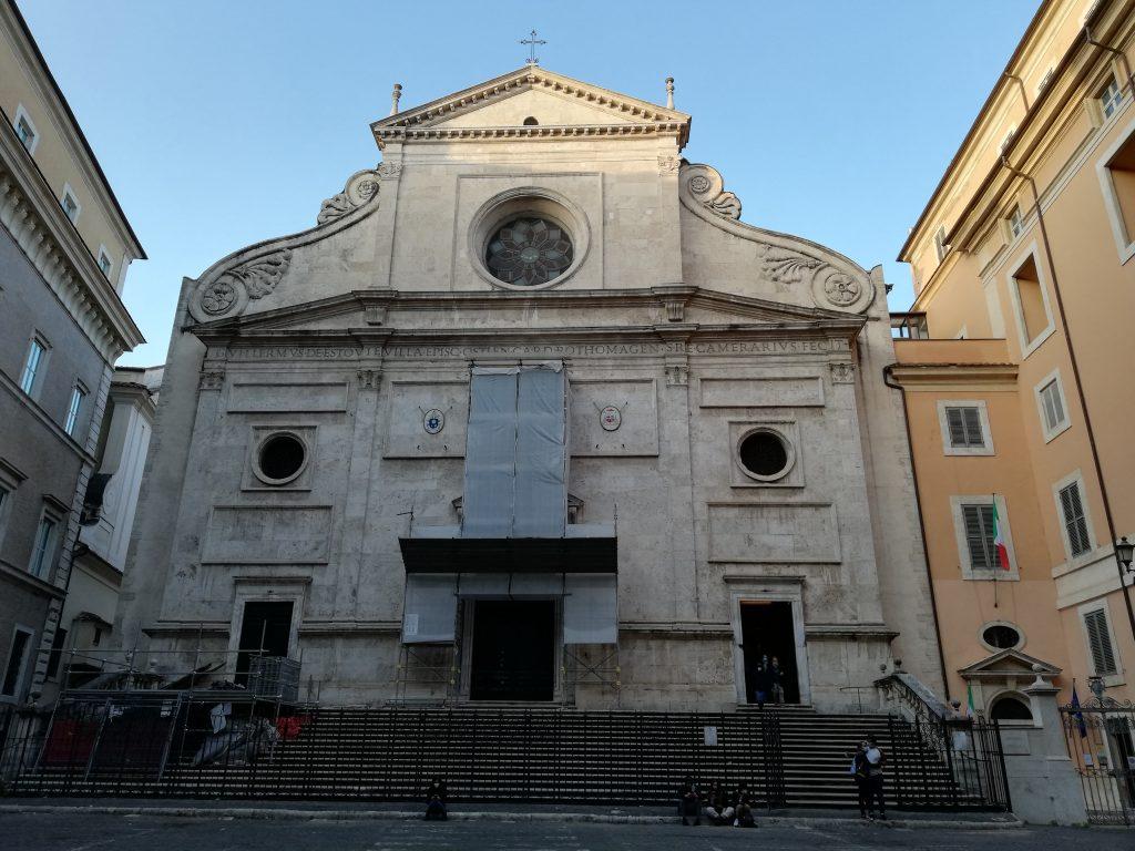Visite guidée des églises de la renaissance