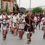 romains de Rome