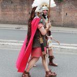 romain dans Rome