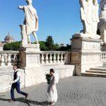mariés chinois au Capitole
