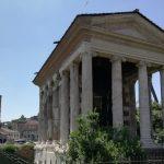 Temple de Portunus au Vélabre