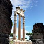 Temple de Castor et Pollux