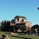église de saint Boniface au Palatin
