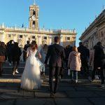mariage au Capitole