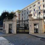 ambassade americaine de Rome