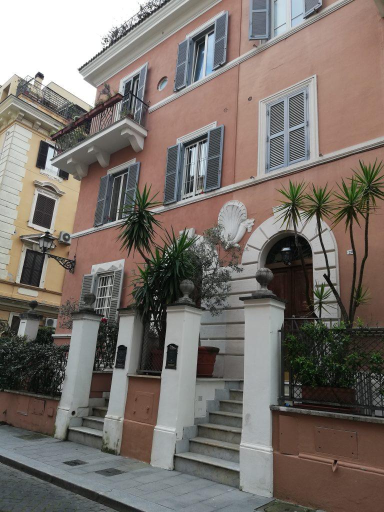 piccola Londra Rome