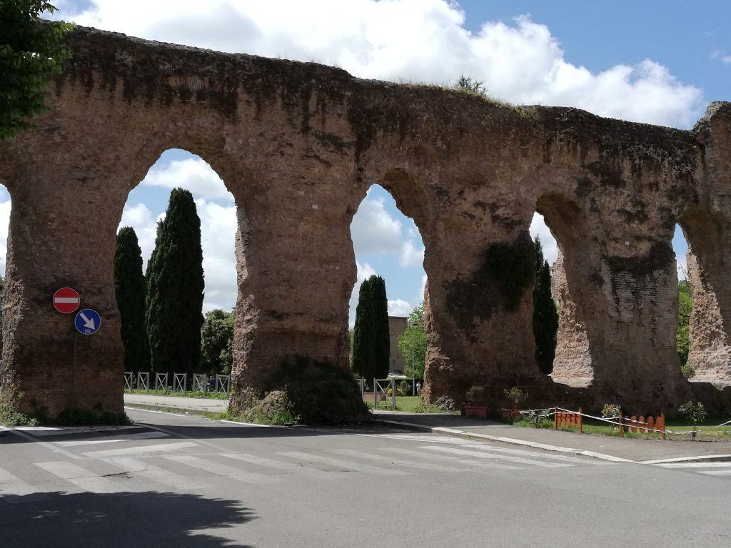 acqueduc Alessandrino